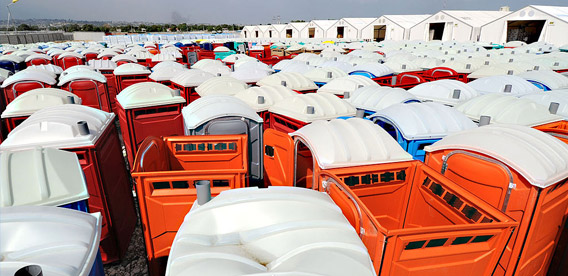 Champion Portable Toilets in Mound,  MN